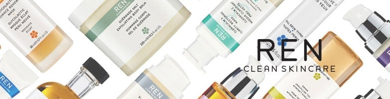 REN Skincare Bath & Body