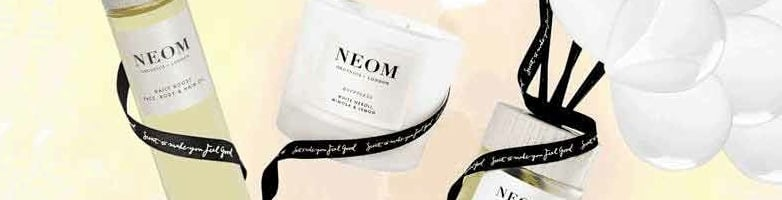 Neom Organics London Gifts for her