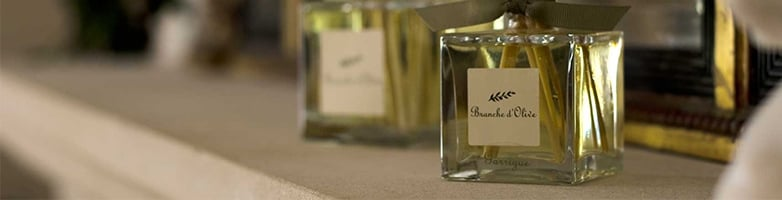 Branche D'Olive Candles & Home Fragrances
