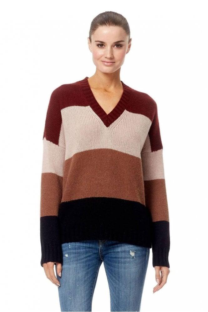 360 Cashmere Jadyn Sweater in Multi