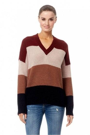 Jadyn Sweater in Multi