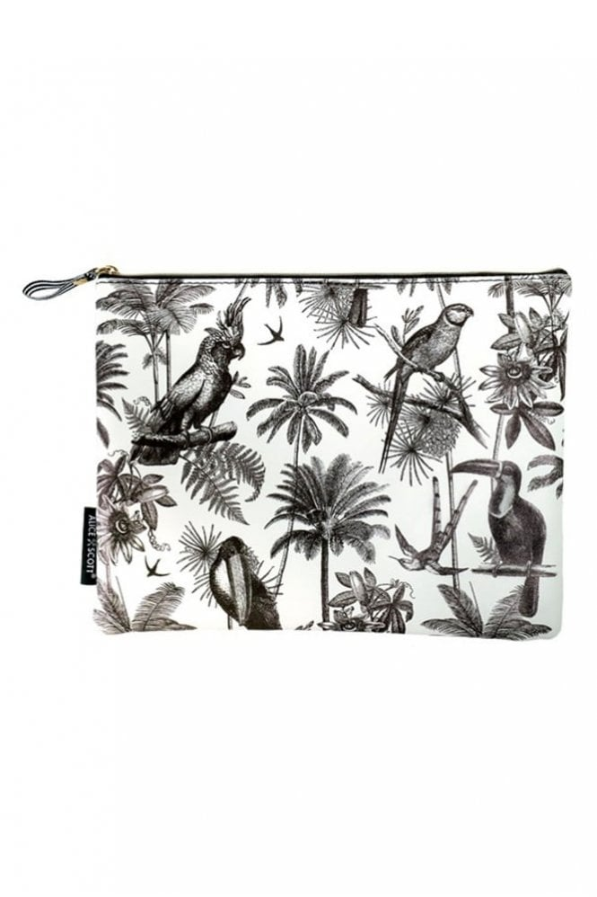 Alice Scott Large Multi-Use Pouch