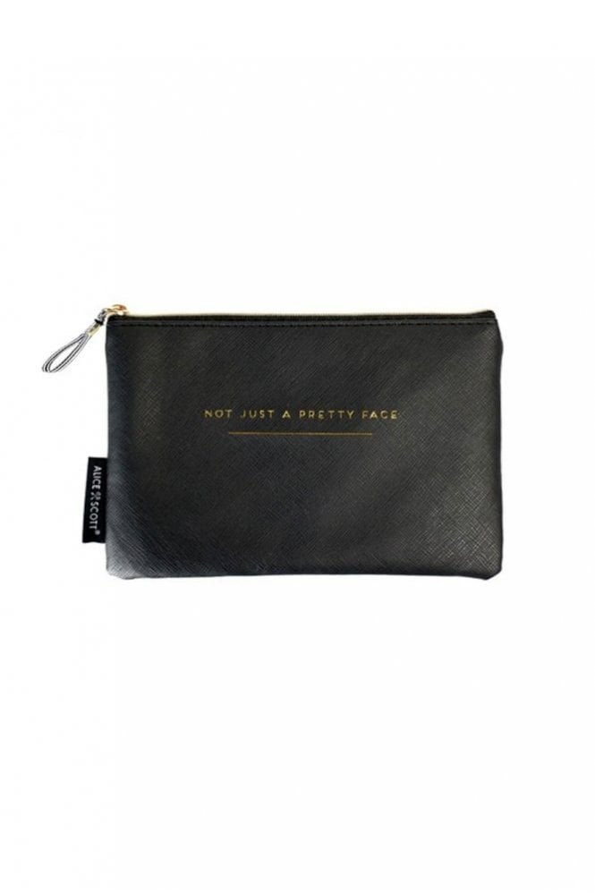 Alice Scott Small Multi-Use Pouch