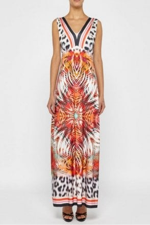 Maxi Dress Fellipea
