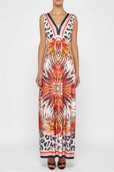 Maxi Dress Fellipea