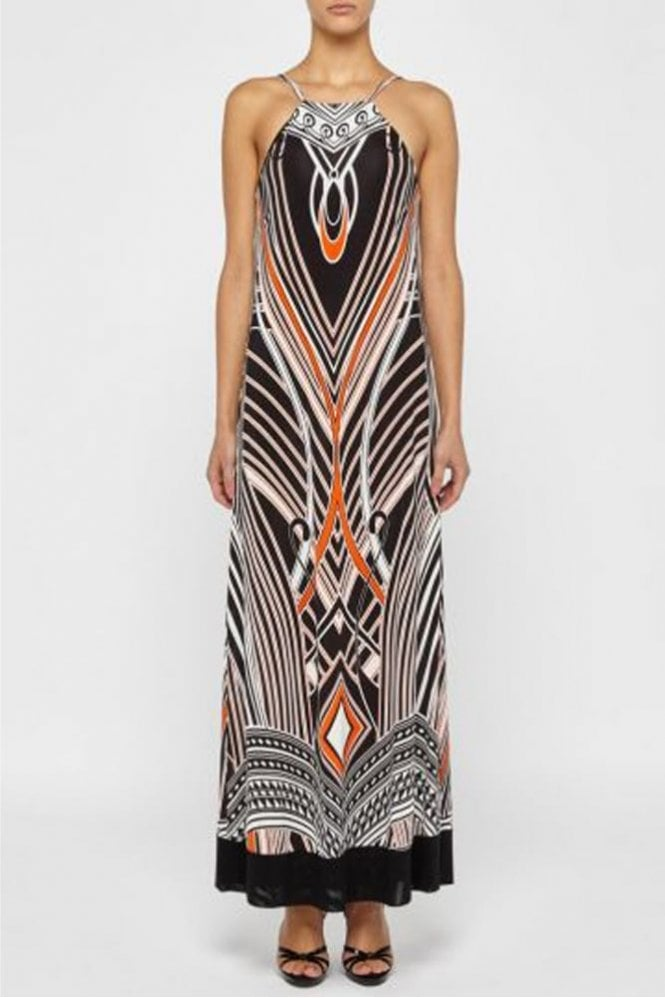 Ana Alcazar Maxi Dress Fenellis