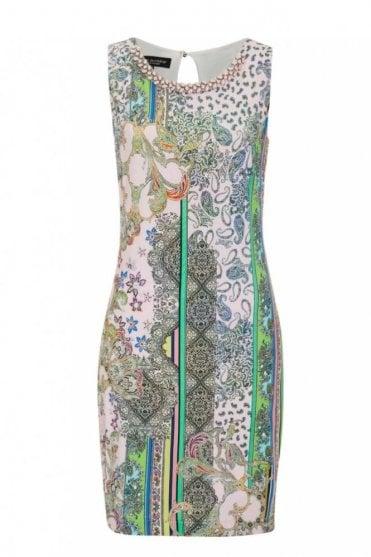 Summer Dress in Manjanita
