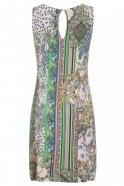 Ana Alcazar Summer Dress in Manjanita