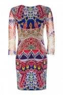 Ana Alcazar Tunic Dress in Mellybena