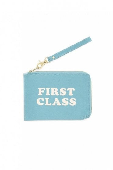 Getaway Travel Clutch – First Class