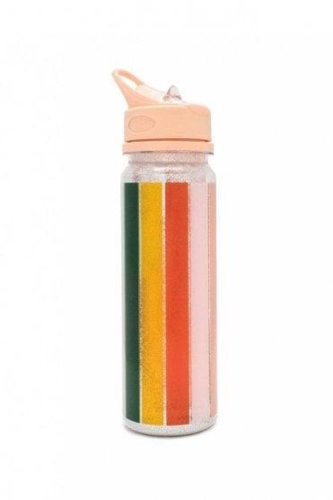 Glitter Bomb Water Bottle – Color Wheel