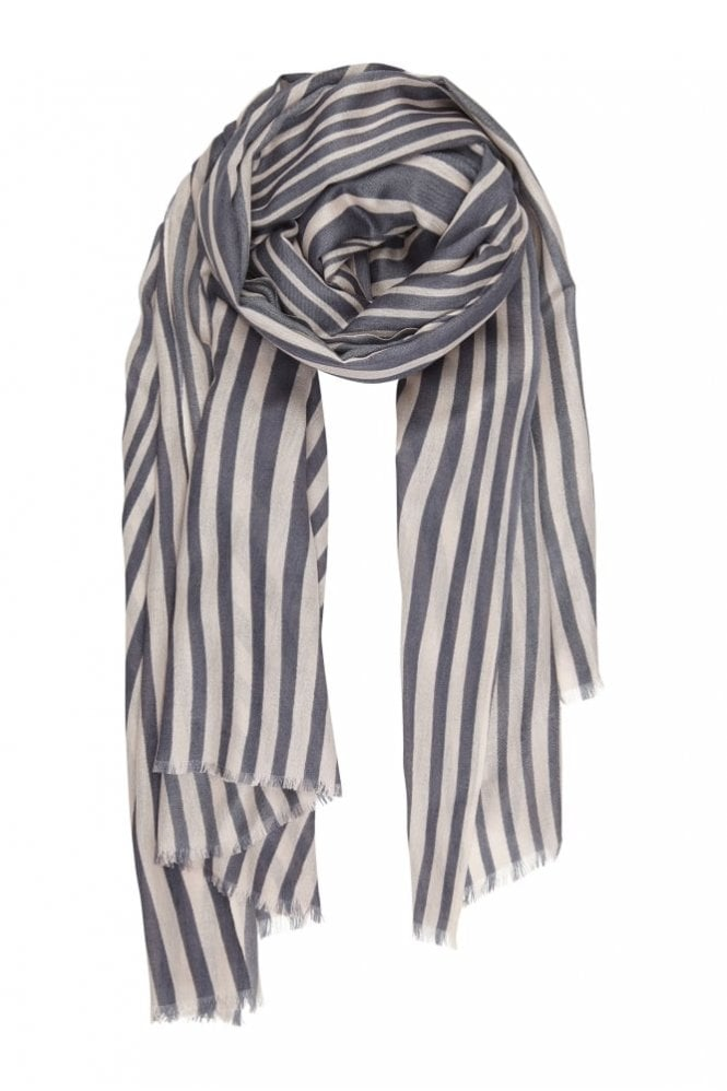 Bella Ballou Funky Stripes Rose/Grey