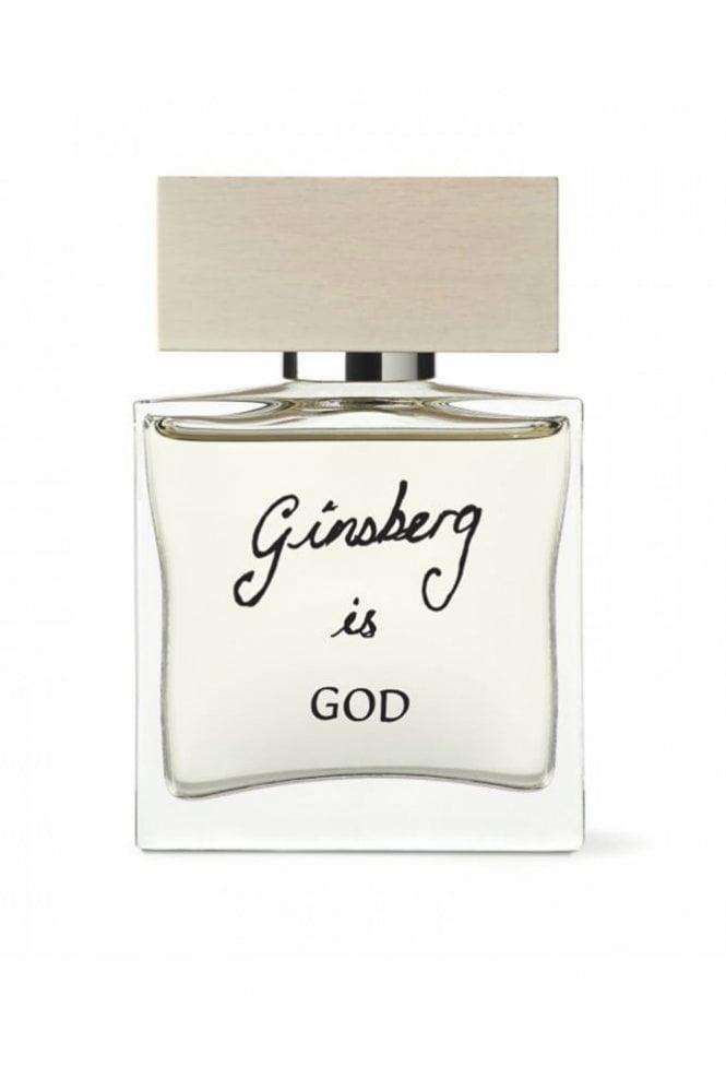 Bella Freud Ginsberg Is God Eau de Parfum