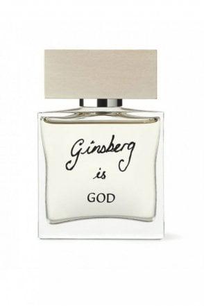Ginsberg Is God Eau de Parfum