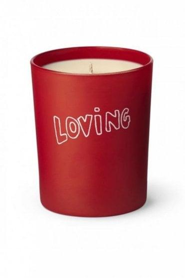 Loving Candle