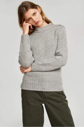 Bellerose Aspero Knitted Sweater
