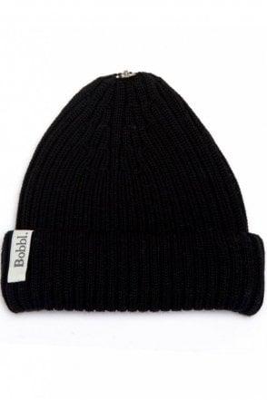 Classic Hat in Black