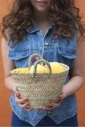 Bohemia Mini Beldi Basket