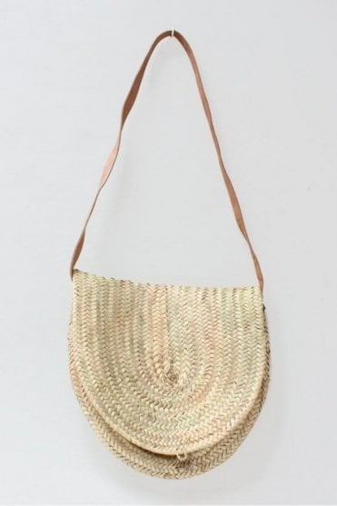 Safi Cross Body Basket