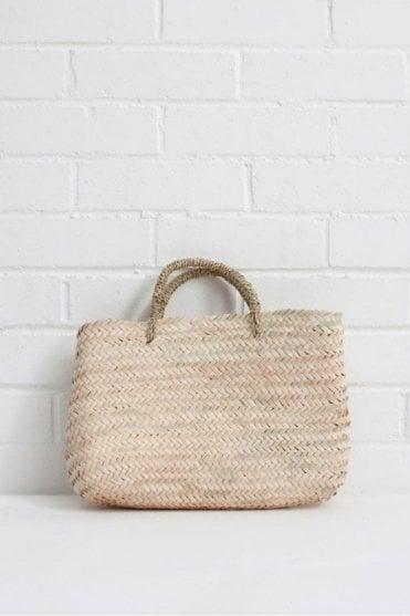 Tokyo Mini Shopper Basket
