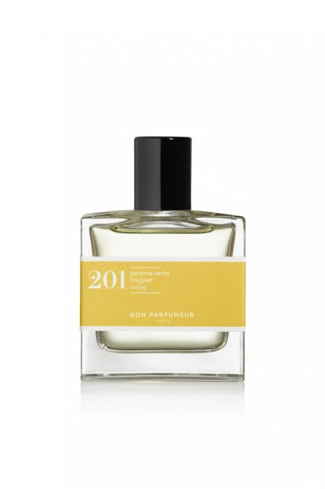 Bon Parfumeur 201 Green Apple, Lily-of-Valley, Pear EDP 30ml