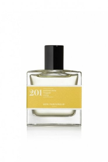 201 Green Apple, Lily-of-Valley, Pear EDP 30ml