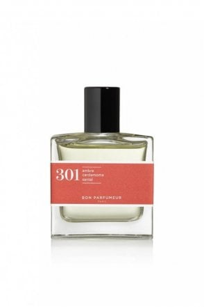 301 Sandalwood, Amber, Cardamom EDP 30ml