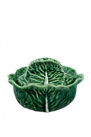 Cabbage Tureen