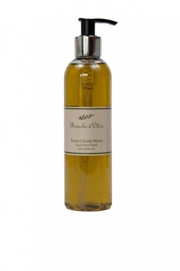 250ml A Hand Wash – Olive