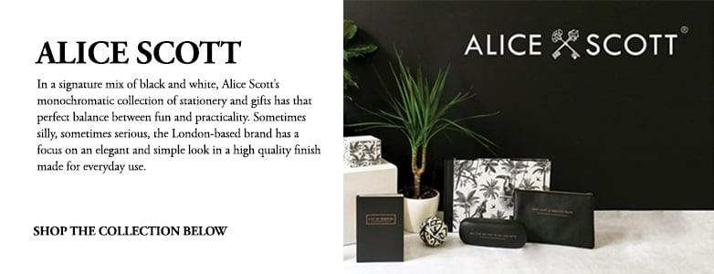 Alice Scott Gifts for her