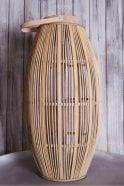 Broste Copenhagen Aleta Bamboo Lantern