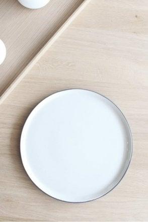 Esrum Dessert Plate