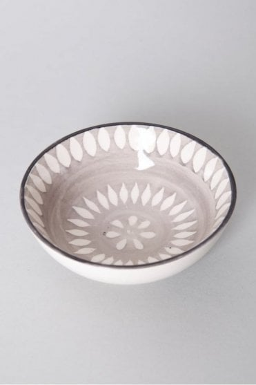 Modern Bowl - Leaf