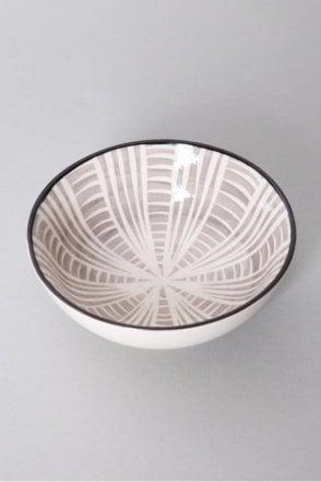 Modern Bowl – Lines