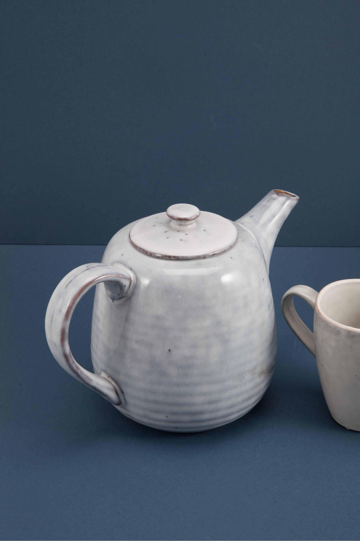 Broste Copenhagen Nordic Sand Teapot