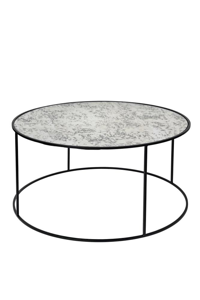 Broste Copenhagen Stends Large Round Coffee Table ...