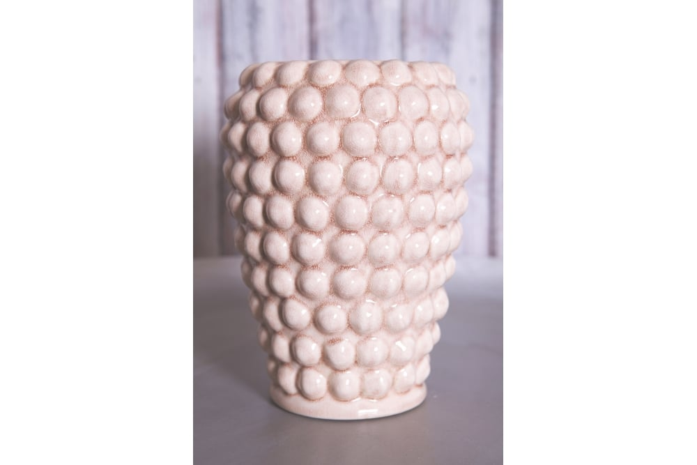 broste copenhagen dotty vase at sue parkinson. Black Bedroom Furniture Sets. Home Design Ideas