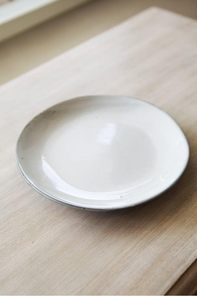 Broste Copenhagen Nordic Sand Dessert Plate