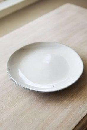 Nordic Sand Dessert Plate