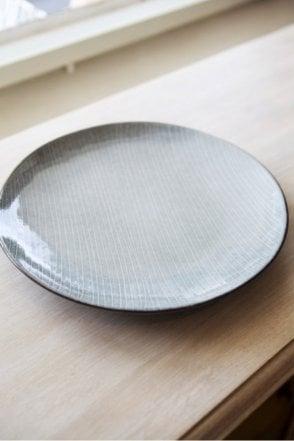 Nordic Sea Dinner Plate