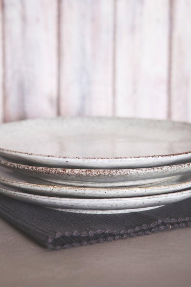 Broste Copenhagen Plate – Sand