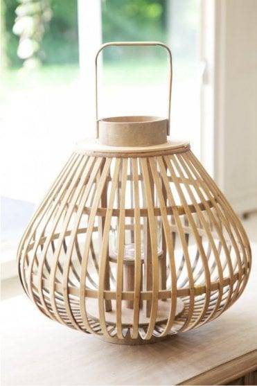 Sahara Bamboo Lantern