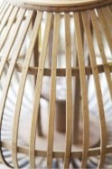 Broste Copenhagen Sahara Bamboo Lantern