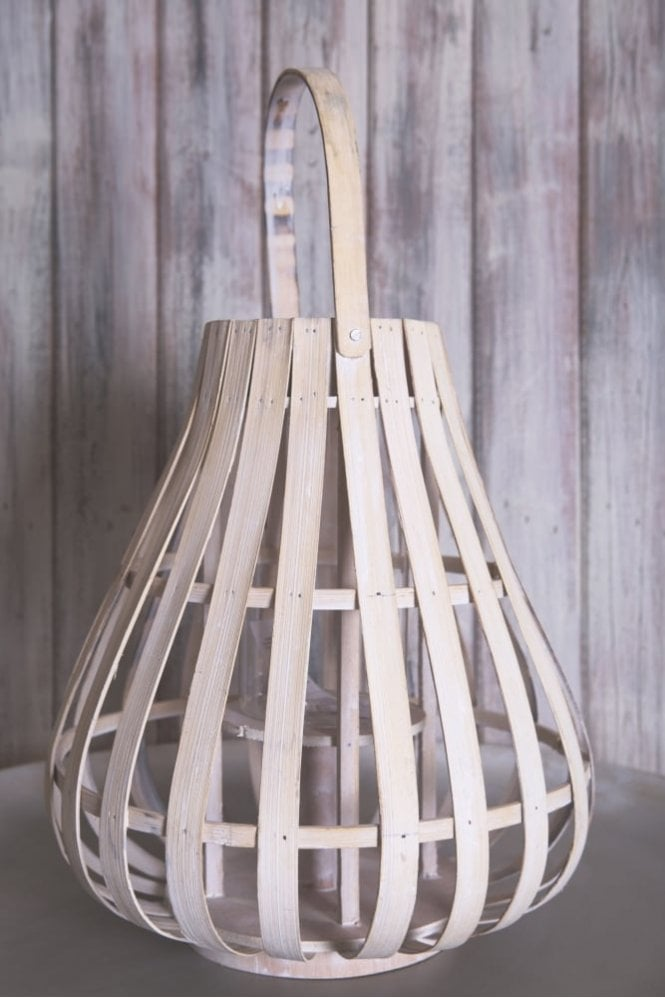 Broste Copenhagen Sally Bamboo Lantern