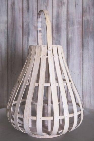 Sally Bamboo Lantern