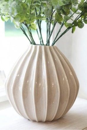Wide Vase -  Large