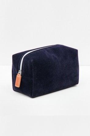 Caroline Gardner Pink Faux Fur Clutch Bag at Sue Parkinson f5d6bf8e44
