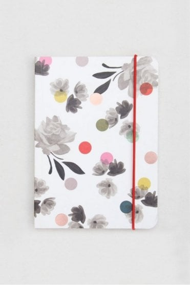 Rose Tinted A5 Notebook