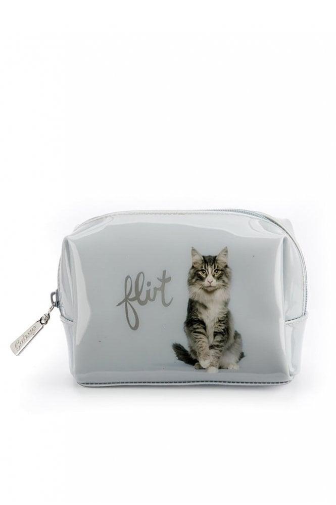 Catseye Flirt Beauty Bag