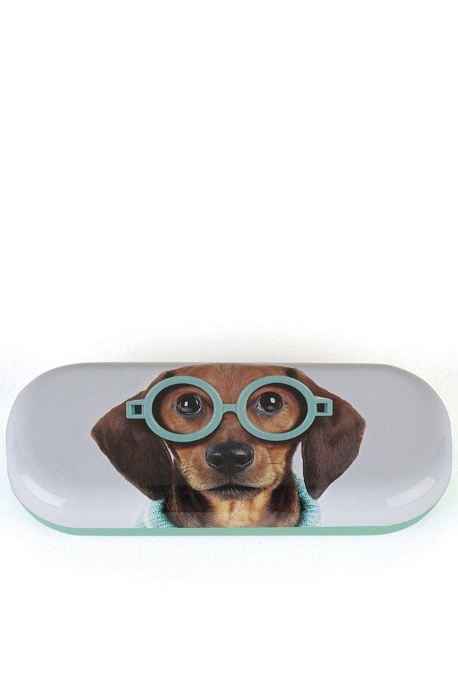 Catseye Glasses Case